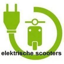 Eelektrische scooter